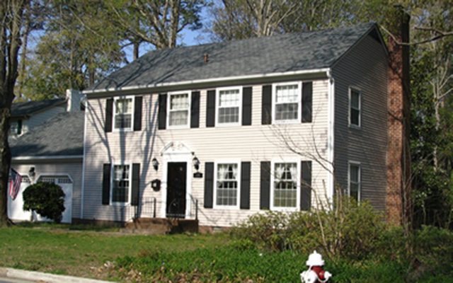 Case Study: Hampton Homeowners Purchase Their Sixth Disposable (Asphalt Shingle) Roof