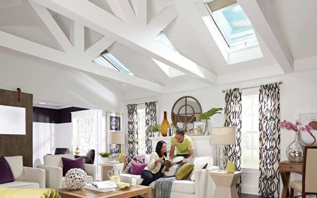 4 Reasons Why You Should Get Skylights