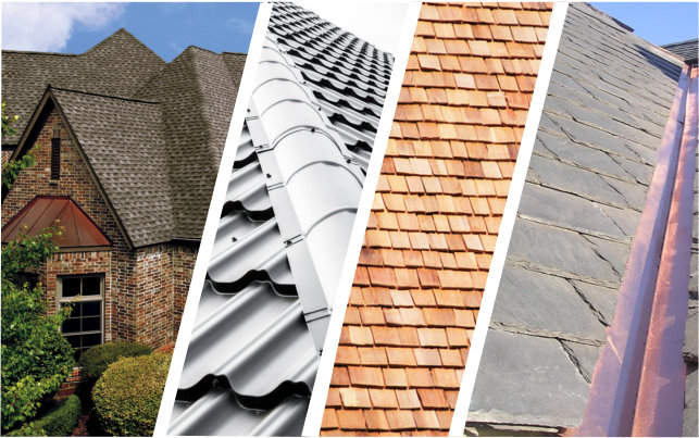 Choosing the Best Roof: Roundup of the Best Materials