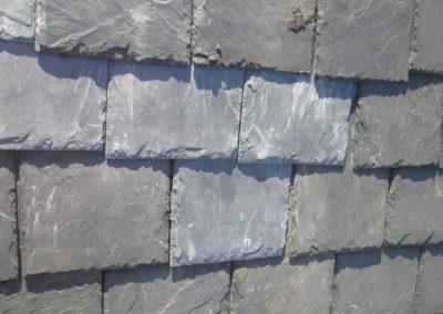slate roof repair new